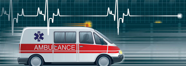 Services ambulanciers
