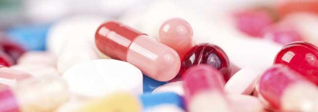 des médicaments