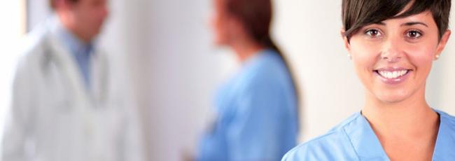 infirmières libérales