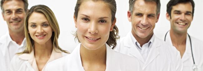 Prévoyance madelin des professions médicales