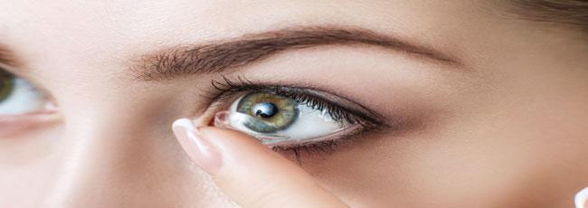 Les conditions de remboursement des lentilles de contact par la sécurité sociale