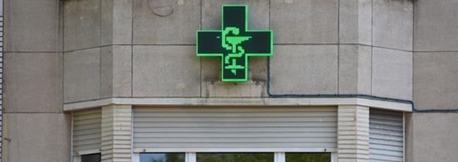 Trouver la pharmacie de garde la plus proche